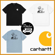 CARHARTT WIP S/S NAILS T-SHIRT HM239 追跡付
