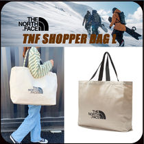 【THE NORTH FACE】新作★TNF SHOPPER BAG L★安全発送