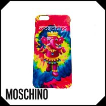 MOSCHINO iPhone 6plus/6s plus Cover