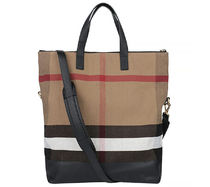 【関税負担】 BURBERRY TOTE BAG