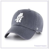 RH取扱 '47★CHICAGO CUBS COOPERSTOWN キャップ