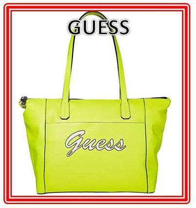 Guess マザーズバッグ 関税.送料込 GUESS Skools Out Tote ゲス トートバッグ