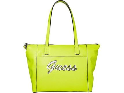 Guess マザーズバッグ 関税.送料込 GUESS Skools Out Tote ゲス トートバッグ(2)