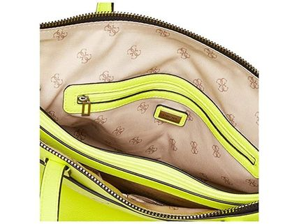 Guess マザーズバッグ 関税.送料込 GUESS Skools Out Tote ゲス トートバッグ(6)