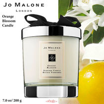 【 JO MALONE 】Orange Blossom Candle オレンジの花の香り★