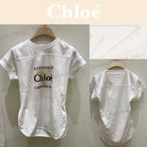 20SS【Chloe】A SYSTEM OF CHLOE OBSESSIONS Tシャツ/新作