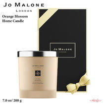 【 JO MALONE 】Orange Blossom Home Candle オレンジの花★
