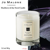 【 JO MALONE 】Blackberry & Bay 60g ブラックベリー&ベイ★