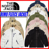 【THE NORTH FACE 】ザノースフェイス RIMO FLEECE JACKET 7色