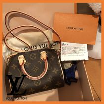 ☆Louis Vuitton NANO SPEEDY MONOGRAM