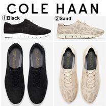 【Cole Haan】●セール●大人気●ZEROGRAND Perforated Trainer
