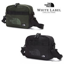 ★THE NORTH FACE★日本未入荷 韓国 大人気 WL LOGO CROSS BAG S