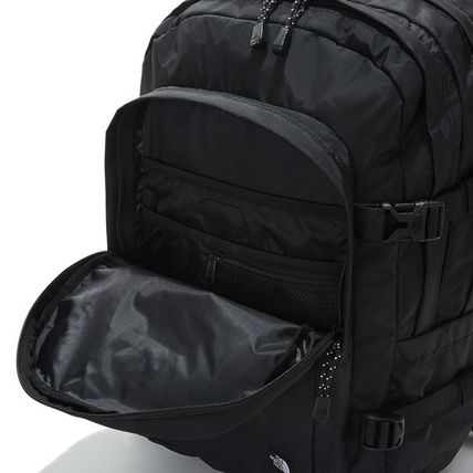 THE NORTH FACE バックパック・リュック ★THE NORTH FACE★日本未入荷 韓国 大人気 NEW CANCUN BACKPACK(8)