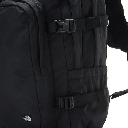 THE NORTH FACE バックパック・リュック ★THE NORTH FACE★日本未入荷 韓国 大人気 NEW CANCUN BACKPACK(4)