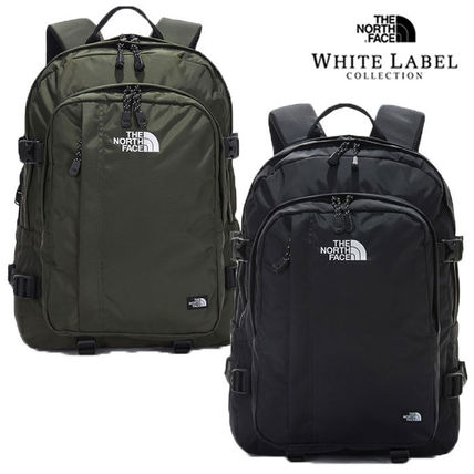 THE NORTH FACE バックパック・リュック ★THE NORTH FACE★日本未入荷 韓国 大人気 NEW CANCUN BACKPACK