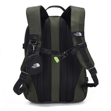 THE NORTH FACE バックパック・リュック ★THE NORTH FACE★日本未入荷 韓国 大人気 NEW CANCUN BACKPACK(16)