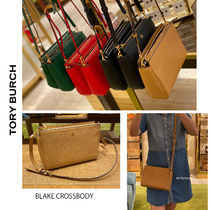 20年夏新作 TORY BURCH★BLAKE CROSSBODY 2WAYバッグ