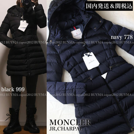 MONCLER キッズアウター 【国内発送&関税込】MONCLER今期新作 ☆ 大人もOK!! CHARPAL