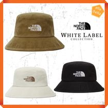 ★THE NORTH FACE★WL BUCKET HAT (3色)