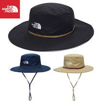 ★THE NORTH FACE★ NE3HL53 ECO TREKKING HAT バケットハット