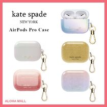 【kate spade】Kate Spade New York AirPods Pro Case♪キラキラ