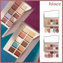 ◆HINCE◆ NEW DEPTH EYESHADOW PALLETET シャドウパレット 人気