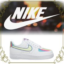 【大人気モデル/限定】Nike Sportswear Wmns Air Force 1 White