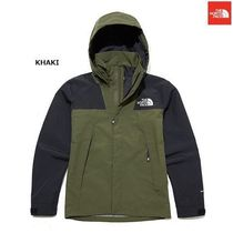 【THE NORTH FACE】[ザノースフェイス] NEW MOUNTAIN JACKET