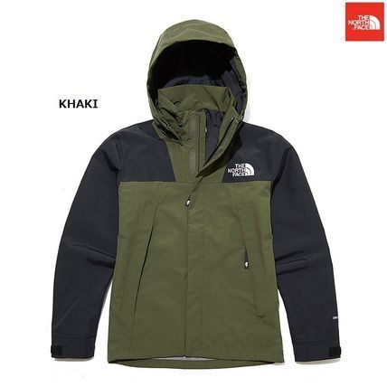 THE NORTH FACE その他 【THE NORTH FACE】[ザノースフェイス] NEW MOUNTAIN JACKET