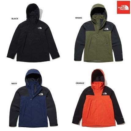 THE NORTH FACE その他 【THE NORTH FACE】[ザノースフェイス] NEW MOUNTAIN JACKET(2)