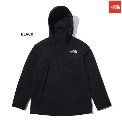 THE NORTH FACE その他 【THE NORTH FACE】[ザノースフェイス] NEW MOUNTAIN JACKET(4)