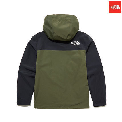 THE NORTH FACE その他 【THE NORTH FACE】[ザノースフェイス] NEW MOUNTAIN JACKET(5)