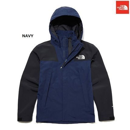 THE NORTH FACE その他 【THE NORTH FACE】[ザノースフェイス] NEW MOUNTAIN JACKET(6)