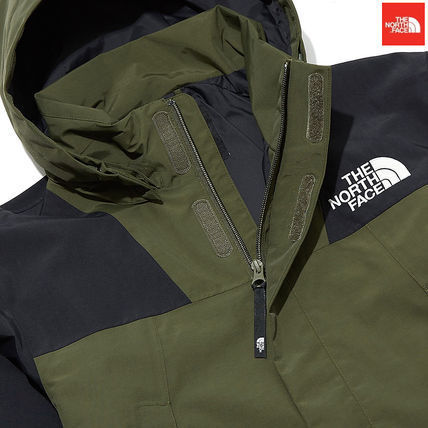 THE NORTH FACE その他 【THE NORTH FACE】[ザノースフェイス] NEW MOUNTAIN JACKET(11)