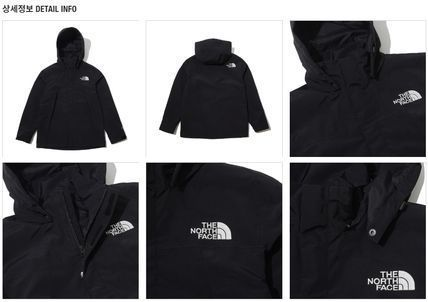 THE NORTH FACE その他 【THE NORTH FACE】[ザノースフェイス] NEW MOUNTAIN JACKET(17)