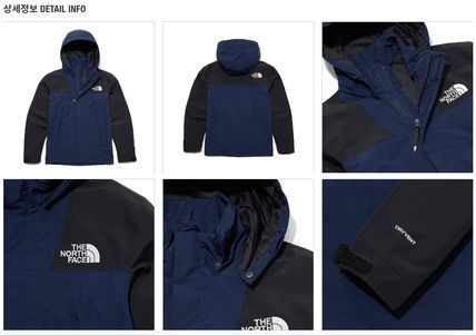 THE NORTH FACE その他 【THE NORTH FACE】[ザノースフェイス] NEW MOUNTAIN JACKET(19)