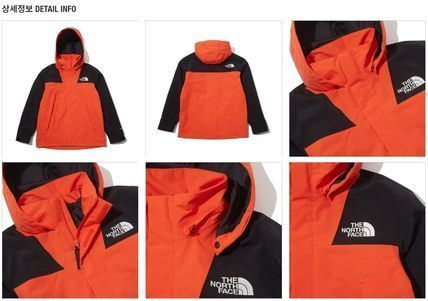 THE NORTH FACE その他 【THE NORTH FACE】[ザノースフェイス] NEW MOUNTAIN JACKET(20)