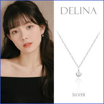 Wing bling☆大人気☆[925 SILVER] DELINA ネックレス