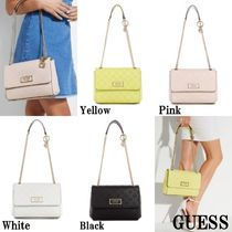 新作*GUESS*LOGO LOVE CONVERTIBLE CROSSBODY*クロスボディ♪