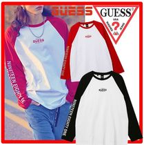 Guess(ゲス) Tシャツ・カットソー ★送料管税込★人気★GUESS★REFLECTIVE PRINT Tシャツ★