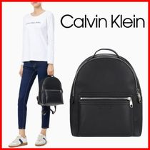 Calvin Klein_ULTRA LIGHT CAMPUS BACKPACK☆正規品・関税なし