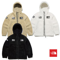 THE NORTH FACE(ザノースフェイス) アウターその他 関税負担なし☆THE NORTH FACE SNOW CITY 2 EX FLEECE HOODIE