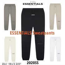 ★20SS 最新作★Fear Of God ESSENTIALS Sweatpants
