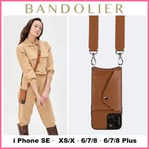 新色!! ☆Bandolier☆ Kelly Side Slot Crossbody Bandolier