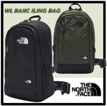 ☆送料・関税込☆THE NORTH FACE★WL BASIC SLING BAG★新作