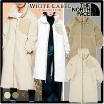 ★送料・関税込★THE NORTH FACE★W'S CHENA FLEECE COAT★新作