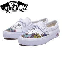 ☆VANS バンズ☆LACEY レイシー T.WHITE FLW 国内発送 正規品!
