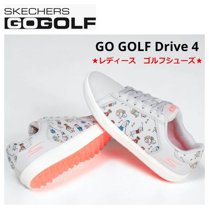 SKECHERS】GO GOLF Drive 4 - Dogs At Play