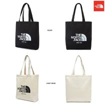 【新作】THE NORTH FACE ★ 大人気バック ★ COTTON TOTE BAG M