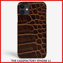 関税送料込☆THE CASEFACTORY☆IPHONE 11 SCURO MIXED PATTERN